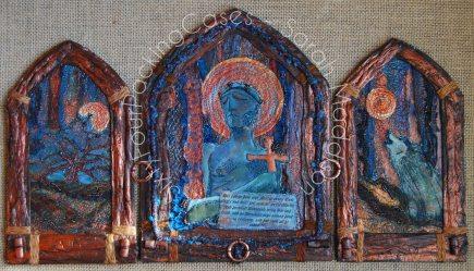 'The Legend of St Edmund'
